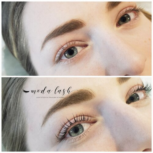 Eyelashes Vancouver