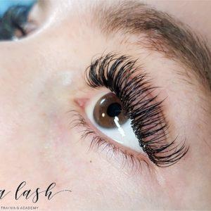 Modalash Eyelash Extensions