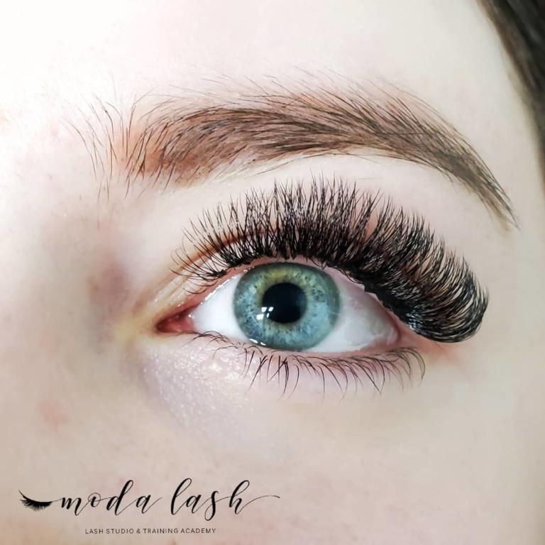 Moda Lash Eyelash Extensions Vancouver
